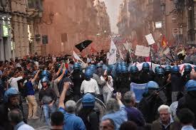 """Festa dell'unità a Catania, operaio morto a Piacenza : """"di nuovo a Reggio Emilia…"""""""