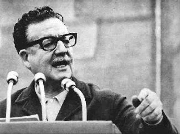 La figlia di Salvador Allende si candida alle presidenziali