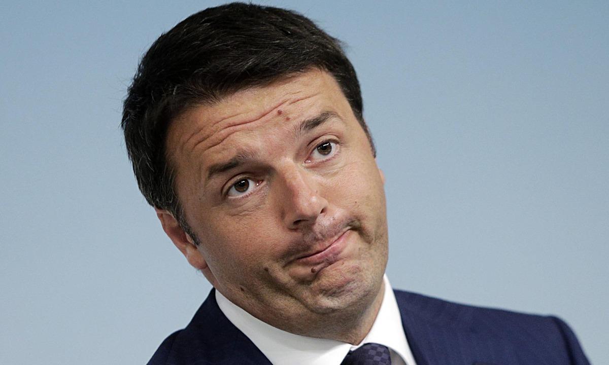 Renzi, le mance e l'economia della miseria