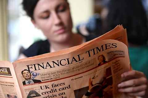 Referendum, l'allarme del Financial Times: