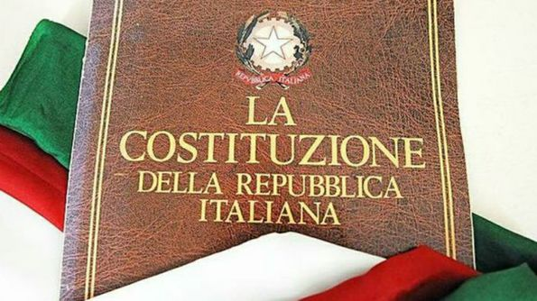 Costituzione, ma di quale semplificazione parliamo?