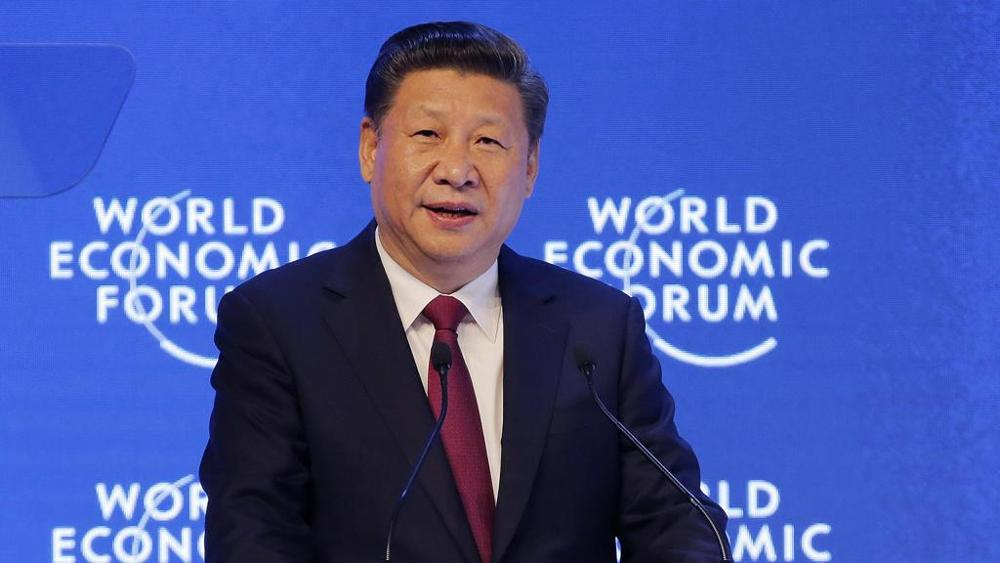 Il Presidente Xi Jinping porta la cooperazione vincente a Davos