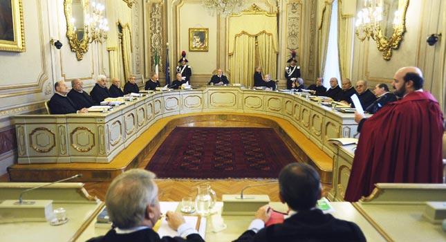 Referendum articolo 18, il no della Consulta