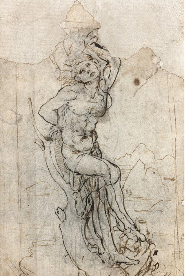 il-martirio-di-san-sebastiano