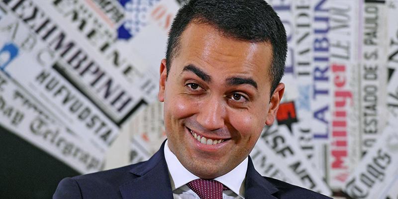 Referendum: Di Maio, con No italiani pretendono dimissioni