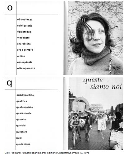 Cloti-Ricciardi-Alfabeta-edizione-Cooperativa-Prove-10-1975