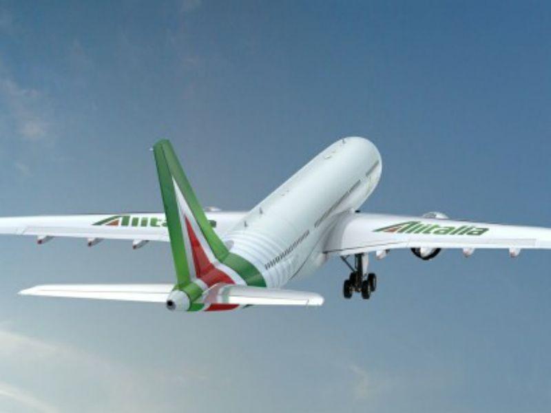Alitalia, prestito ponte da 3-400 milioni. Gentiloni: no nazionalizzazione