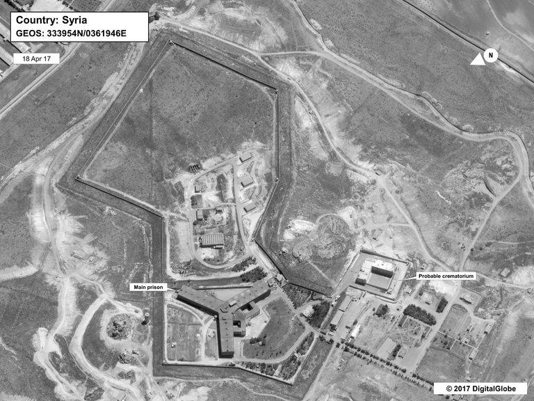 Siria, accusa choc degli Usa Regime Assad ha usato forni crematori