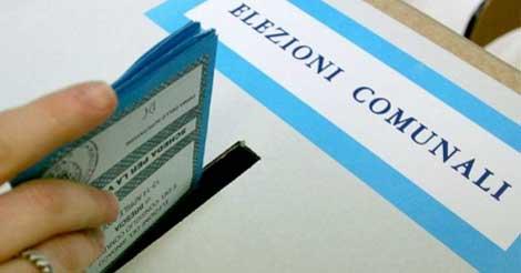 Elezioni 2017. Si vota in tre comuni lecchesi