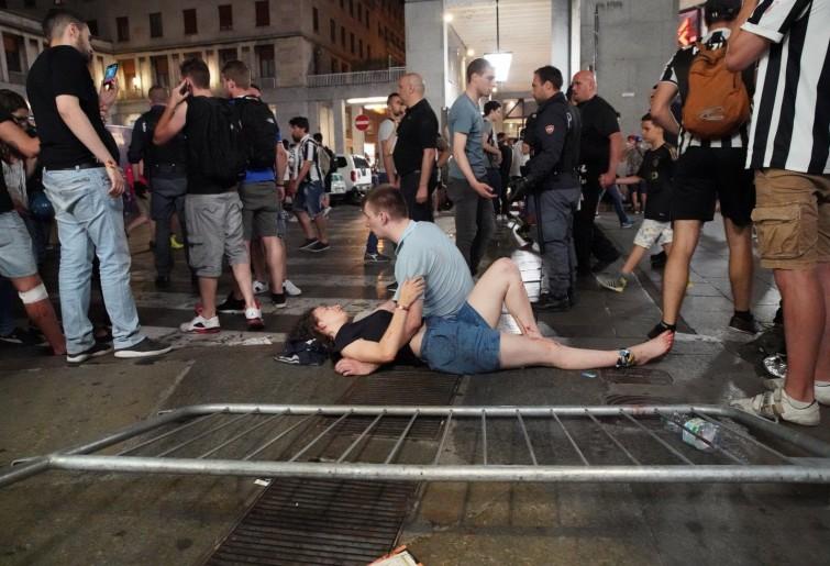 Torino, Il senatore la spara grossa: