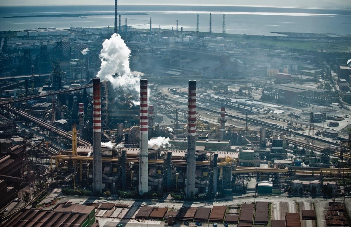 """Ilva; Uilm: """" La siderurgia è questione nazionale e la salvaguardia della produzione di acciaio in Italia rimane la via maestra da percorrere"""""""