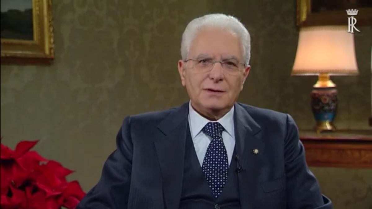 Il discorso di fine anno del Presidente della Repubblica: risposta di una studentessa