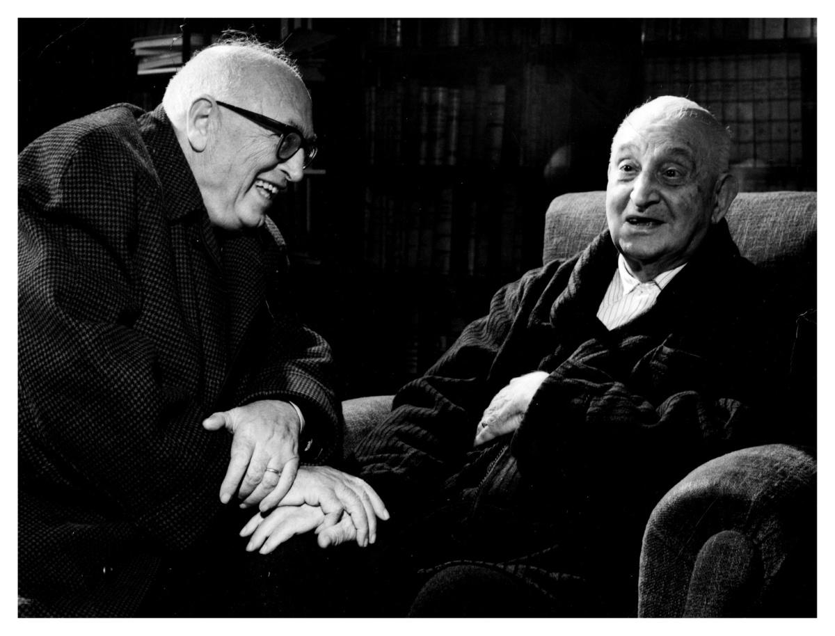 Cinquant'anni fa se ne andava un grande socialista: Pietro Mancini